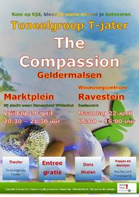 Poster The Compassion 2019