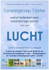Poster LUCHT